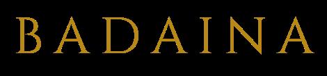 Badaina logo portada web 2