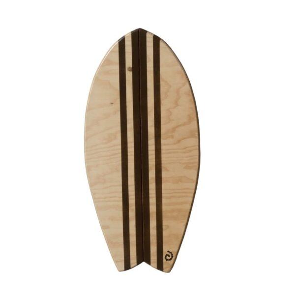 balance board marron