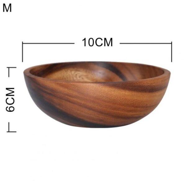 cuenco madera acacia 3